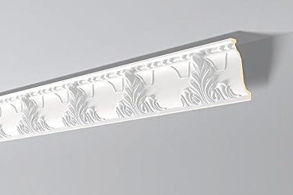 Molduras poliuretano Arstyl Z7 Nmc / Moldura techo / Cornisa / Moldura decorativa
