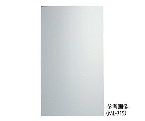日学7-3337-05ホワイトボード壁掛けタイプ1184×888mm B07BD2VHPR