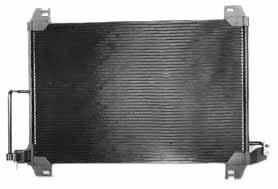 2005 chevy trailblazer condenser - 8