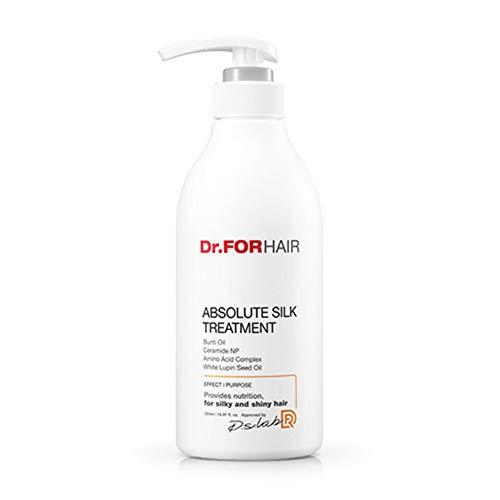 Dr.Forhair Absolute Silk Conditioner (500ml / 16.91 fl.oz.)