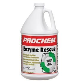 Amazon.com: Prochem – Enzima Rescue – Modifica olor causar ...