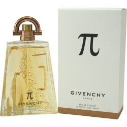 Givenchy Pi for Men By Givenchy Eau-de-toilette Spray, - Sale Givenchy Men
