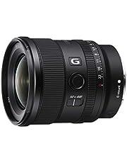 $898 » Sony FE 20mm F1.8 G Full-Frame Large-Aperture Ultra-Wide Angle G Lens, Model: SEL20F18G