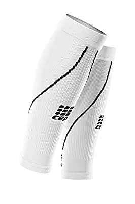 Men?s Calf Compression Sleeves