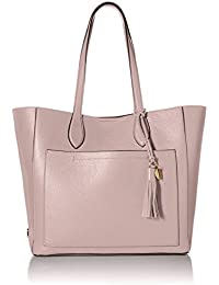 Piper Leather Tote Bag
