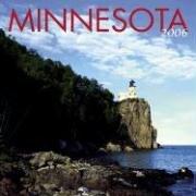 Minnesota 2006 Calendar