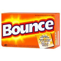 Procter And Gamble Bounce Fabric (Bounce Fabric Dryer Sheet by Procter And Gamble)