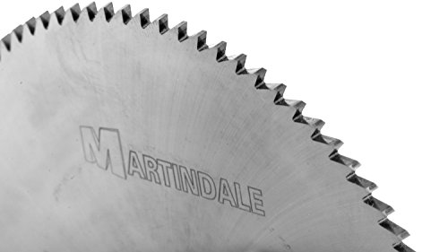 Martindale XSAO03290L7 C-2 Carbide Cut Off Saws,  4-1/4