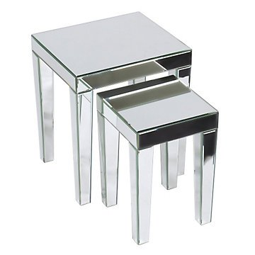 Reflections Nesting Tables - 3