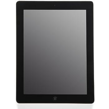 Apple iPad with Retina Display ME196LL/A (32GB, Wi-Fi + Sprint, Black) 4th Generation