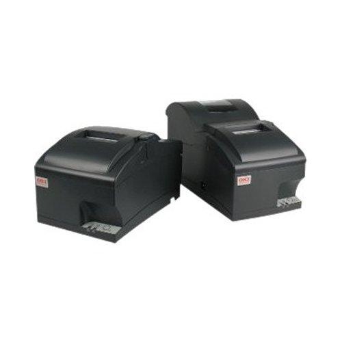 Okipos 441J - Receipt Printer - Monochrome - Dot-Matrix - Up to 4.7 Lines Per Se
