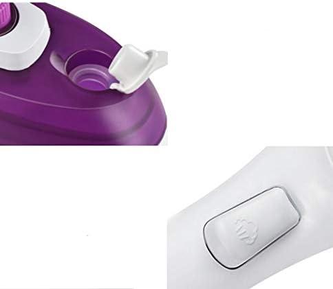 Compact et léger - Accrocher la machine à repasser fer à vapeur suspendu repassage ménage portable brosse à vapeur de fer à main