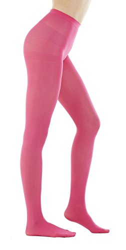 Hot Pink Tights - 6