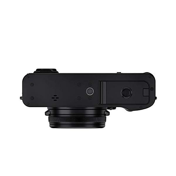 RetinaPix Fujifilm X100V 26.1 MP Mirrorless Camera with Fixed f23mmF2 Lens