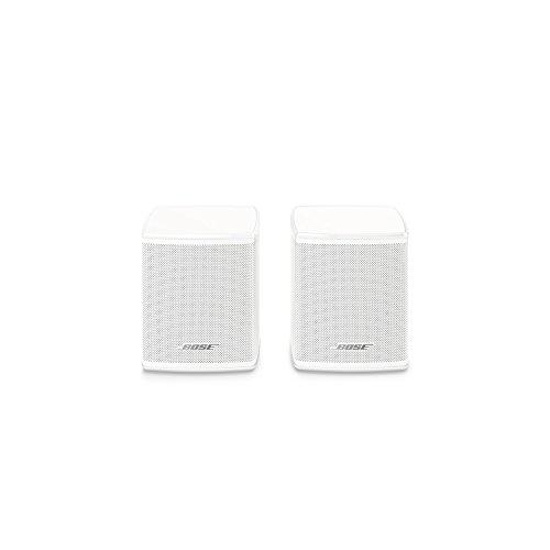 Bose Speakers, White