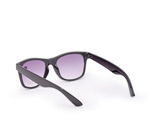gafas Negro Reader Mujer marca nbsp;marrón carey Unisex lectores 4sold de UV400 de hombre lectura 1 sol para 4sold UV 5 nbsp;fuerza gafas de Estilo sol wYwS16Cxq