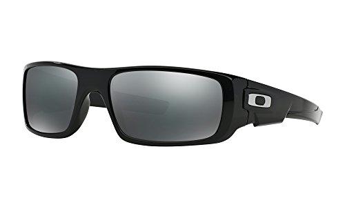 Oakley Mens OO9239 Crankshaft Rectangular Sunglasses