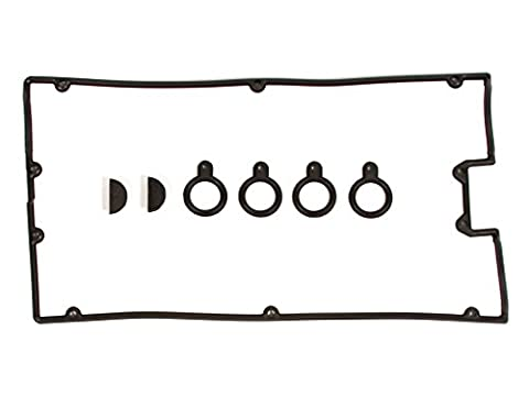 Evergreen VC5005 89-99 Eagle Plymouth Mitsubishi Hyundai 2.0L TURBO 4G63 4G63T Valve Cover Gasket (99 Eclipse Gasket)