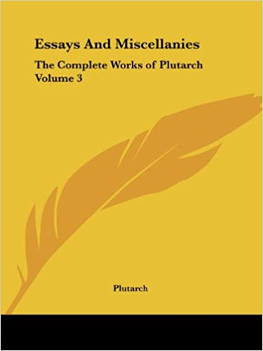 Plutarch's Lives, Volume 1 (of 4)