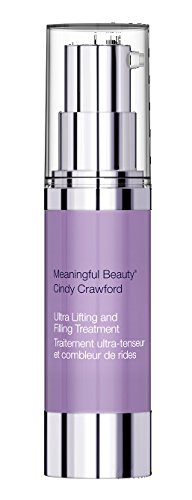 Meaningful Beauty by Cindy Crawford – Ultra Lifting and Filing Treatment – Melon Extract Day Serum – Protects Skin Against Premature Aging – 0.5 Fluid Ounce – MT.2059