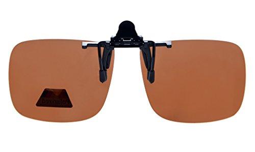 Eyekepper sol Gafas Marrón para de hombre TxvaT1