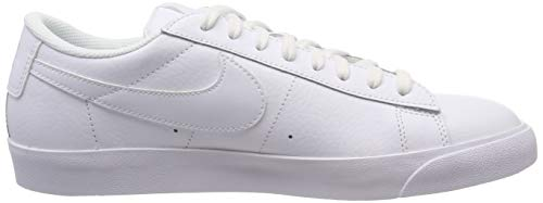 100 Blazer white Blanc white Nike Homme Le Chaussures Low De white Fitness dqHqPz