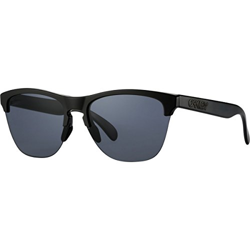 Oakley Frogskins Lite Sunglasses,Matte - Black Matte Frogskins