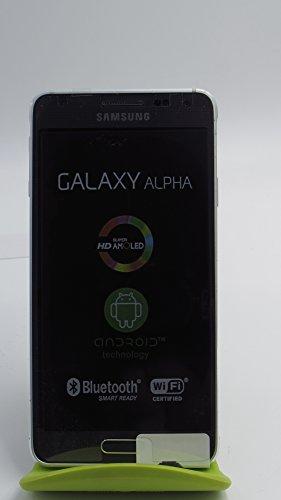 Cheap Unlocked Cell Phones Samsung Galaxy Alpha G850a 32GB Carrier Unlocked GSM Quad-Core Smartphone w/ 12MP..