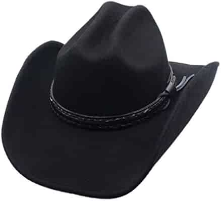 41acd016 Shopping 3 Stars & Up - $50 to $100 - Cowboy Hats - Hats & Caps ...