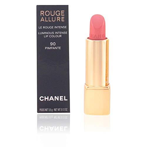 Chanel Rouge Allure Luminous Intense Lip Colour, 96 Excentrique, 0.12 Ounce