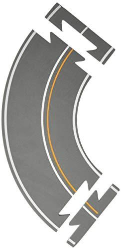 (Daron Worldwide Trading Runway24 Runway Curved Sections Vehicle)
