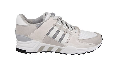 Adidas Equipment Running Support S79128 EQT Originals Herrenschuhe Schuhe 40 2/3 EU, 7 UK, 7.5 US Weiß (FTWRWHITE/VINTAGWHT/FTWBLA/BLAVIN/GRACLA)