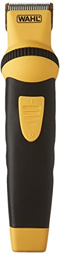 Price comparison product image Wahl 9953-1301 Groomsman Pro Sport, Black/yellow