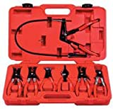 Hose Clamp Plier Set 7Pc
