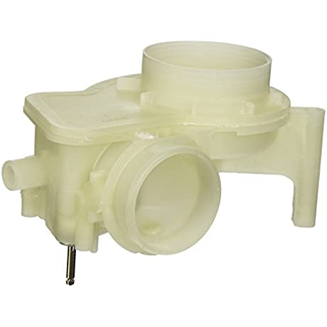 General Electric WD19X10020 Dishwasher Pump Housing