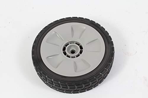 Front Wheel Parts - Honda 44710-VL0-L02ZB Front Wheels (Set of 2)