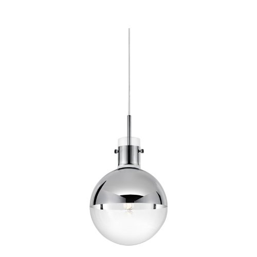 Apollo Ceiling Fan (Sonneman One Light Pendant 4781-01 Apollo Collection)