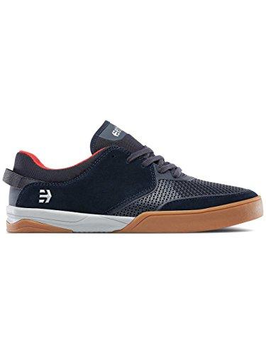 Etnies Helix Skate Schoen Marine / Grijs / Gom