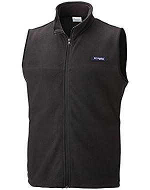 Sportswear Men's Harborside Fleece Vest (Big)