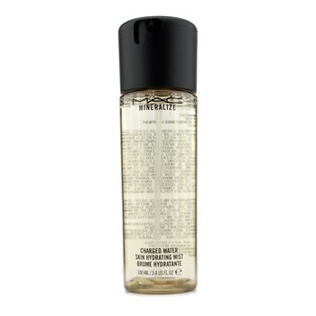 Mineralize Charged Water Skin Hydrating Mist by MAC #7