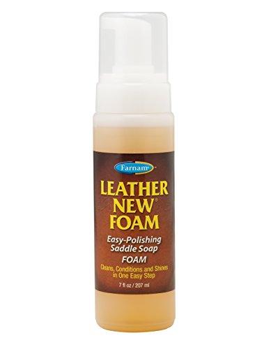 Farnam Leather Saddle Soap Ounce