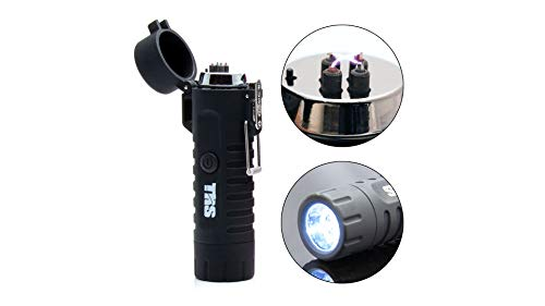 ohne Batterie Flashlight Hepheas Higlght Torch T6 LED
