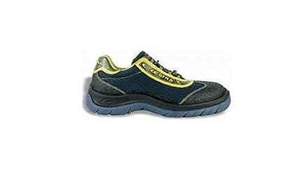 Tamaño Seguridad Ref De Src Zapatos Star P Cofra Blue 41 qwtIt