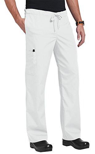 Unisex Regular Drawstring Pants - 9