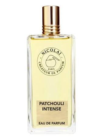 7f14cdc84 Patchouli Intense by Patricia de Nicolai for Men & Women - Eau De Parfum,  100ml