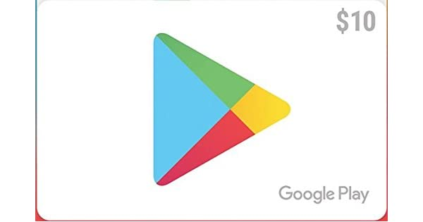 Amazon.com: Google play $10 Credit (Google Play USA Only ...