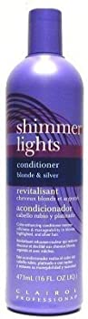 Clairol Shimmer Lights 16 oz. Conditioner (Case of 6)