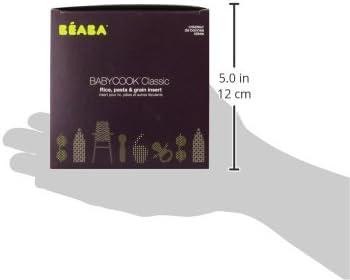 Beaba Babycook Rice Cooker - Gipsy for Babycook by Beaba: Amazon.es: Bebé