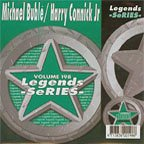 Michael Buble / Harry Connick Jr. Karaoke Disc - Legends Series CDG VOL 198 (UK Import)