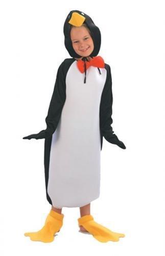 Pinguino Bristol Costume Simpatico Novità Cc653 Novelty ZqCxECYw